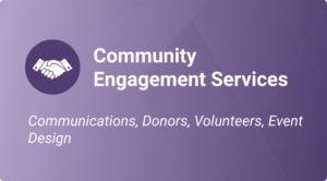 Community Engagement Services