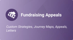 Fundraising Appeals