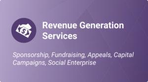 Revenue Generation Services